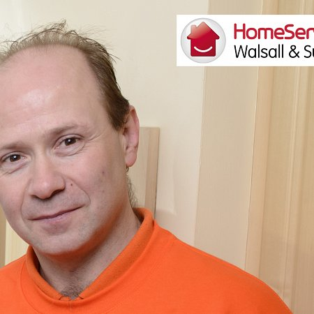Laker heating engineer working with HomeServe Walsall and Sutton named one of the UK's best!